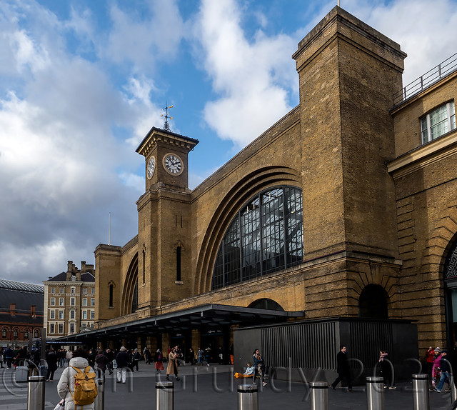 Kings Cross 7023