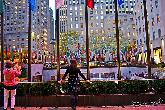 At The Rink Rockefeller Center & Plaza Midtown Manhattan New York City NY P00454 DSC_1741