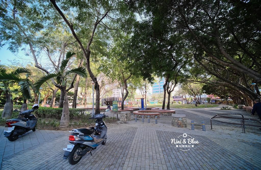 台中特色公園 三信公園 漢口路02