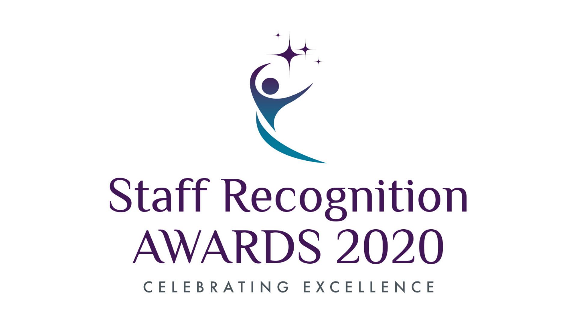 Staff Recognition Awards 2020