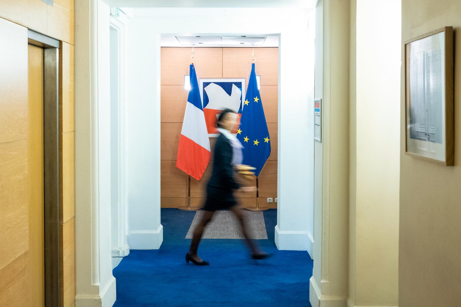 Actualité diplomatique / Février 2020