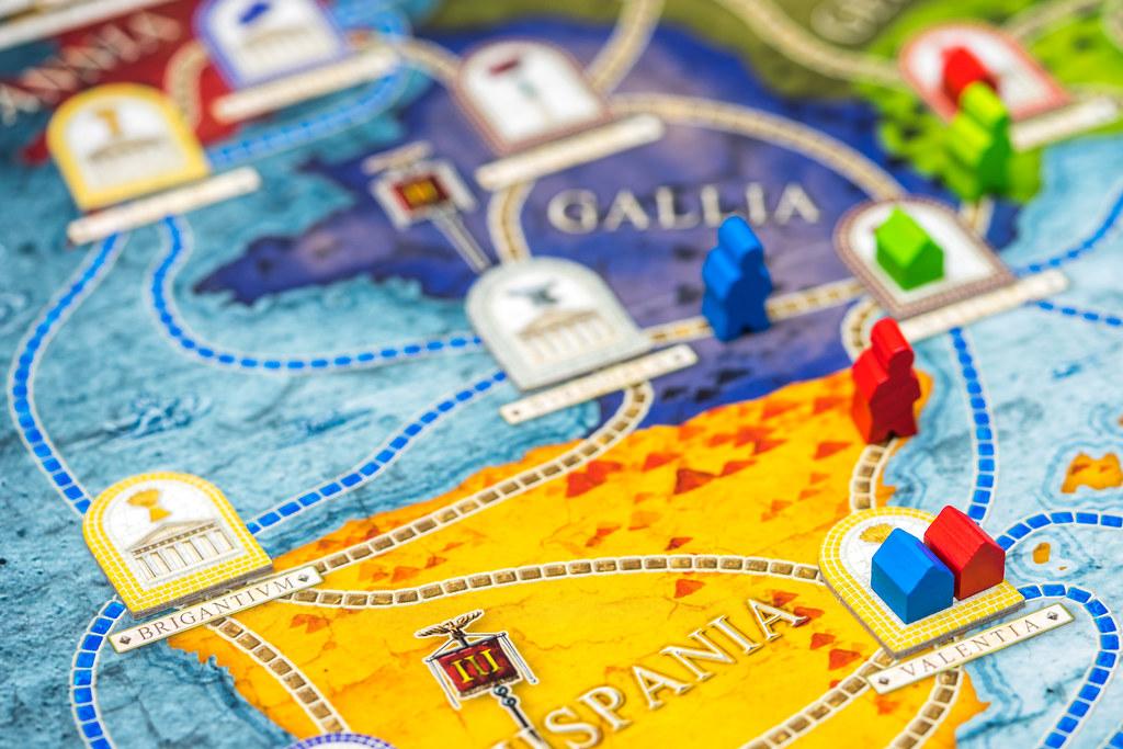 concordia venus juego boardgame
