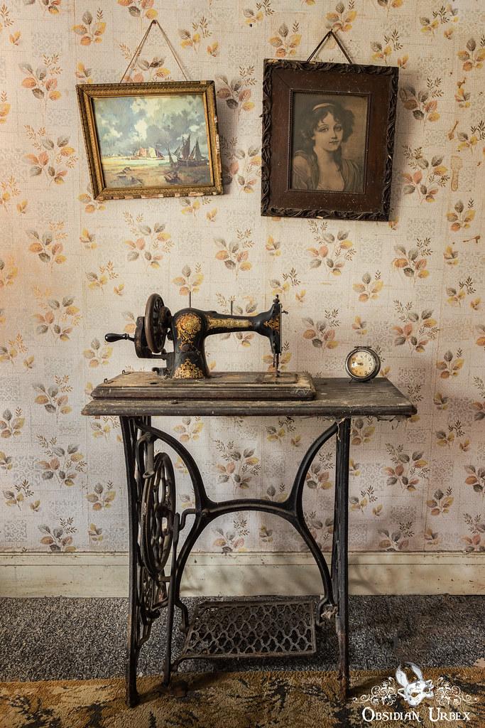 Vanity House, England