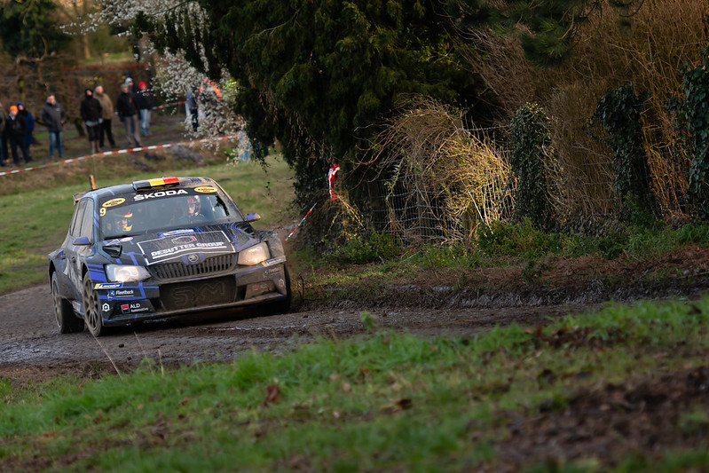 Hasqpengouw Rally 2020-20