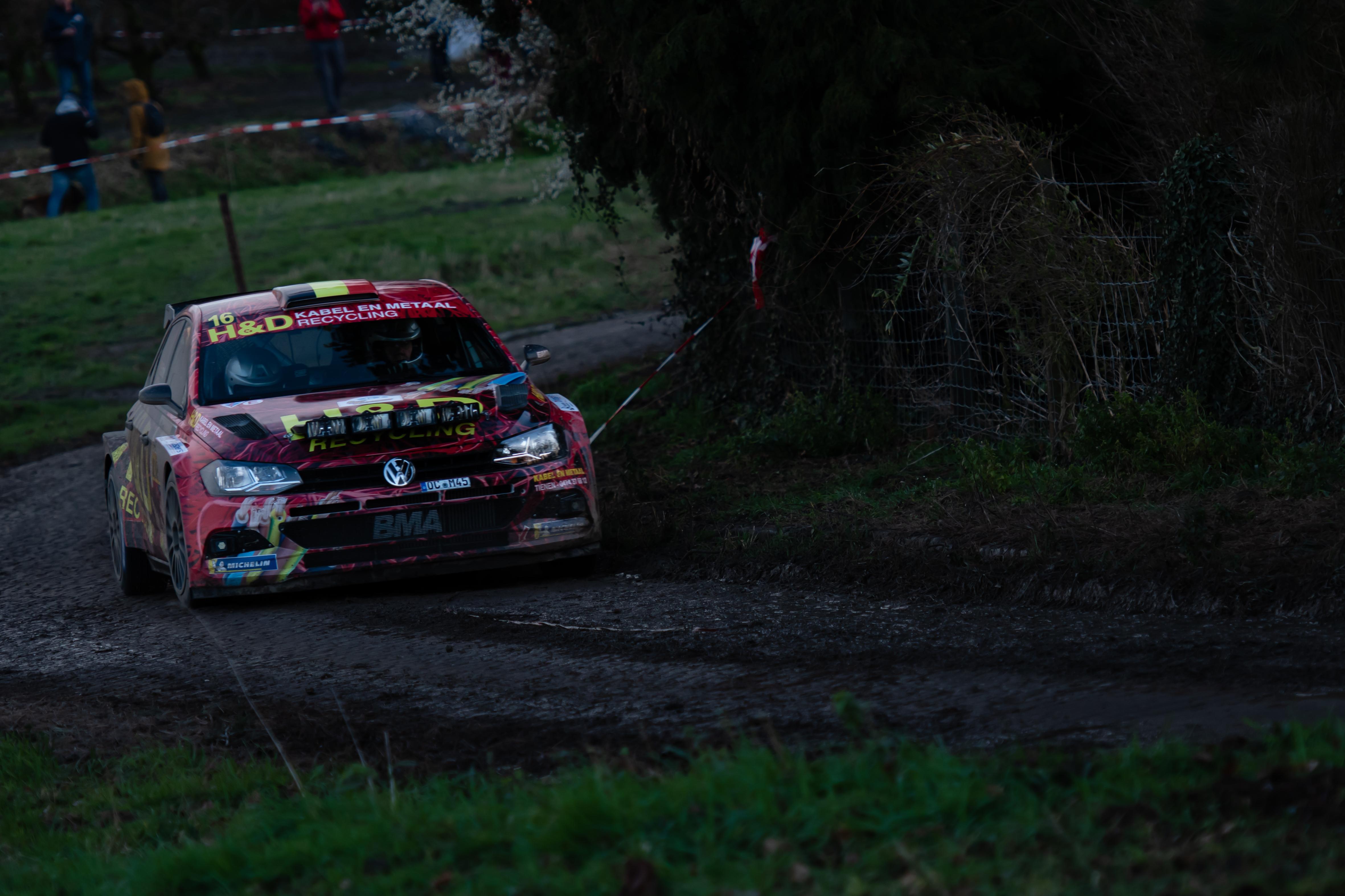 Hasqpengouw Rally 2020-22