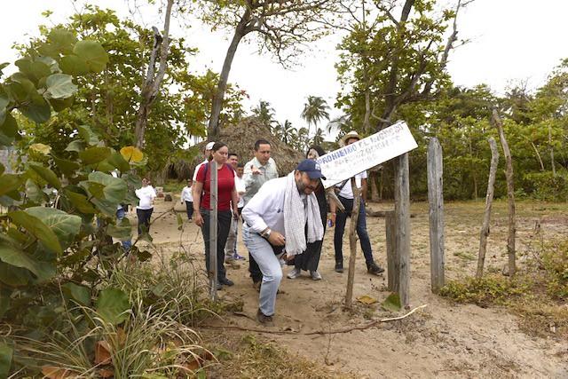 Misión por la Sierra Nevada de Santa Marta