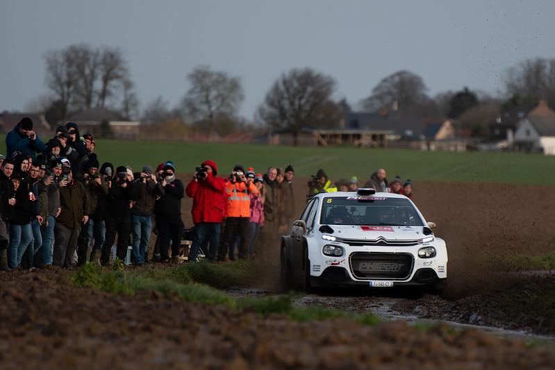 Hasqpengouw Rally 2020-2