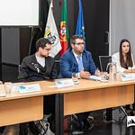Sex, 28/02/2020 - 20:00 - O Politécnico de Lisboa acolheu a tomada de posse dos novos órgãos sociais da Federação Nacional de Associações de Estudantes do Ensino Superior Politécnico, no dia 28 de fevereiro de 2020.