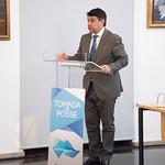 Sex, 28/02/2020 - 19:36 - O Politécnico de Lisboa acolheu a tomada de posse dos novos órgãos sociais da Federação Nacional de Associações de Estudantes do Ensino Superior Politécnico, no dia 28 de fevereiro de 2020.