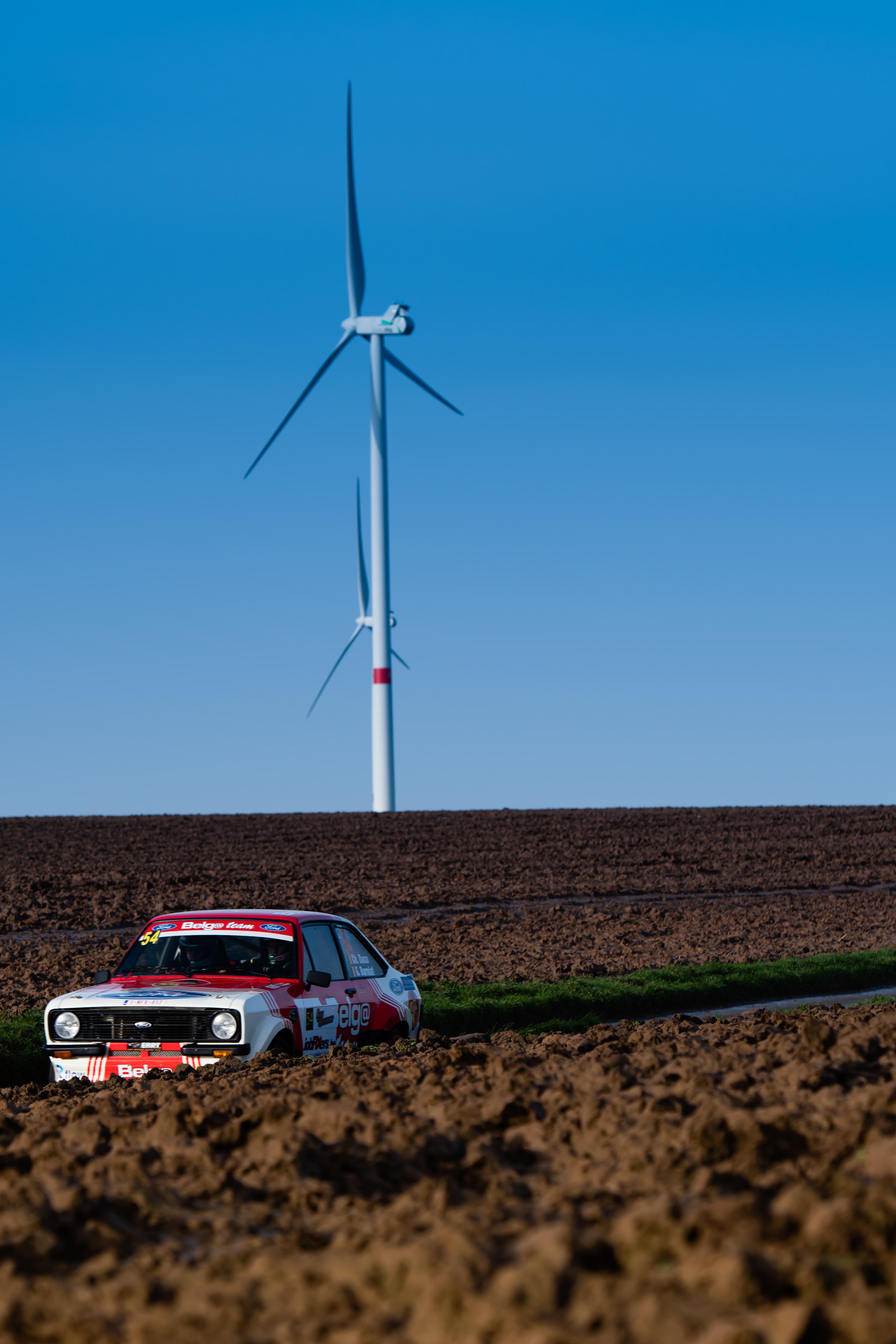 Hasqpengouw Rally 2020-11