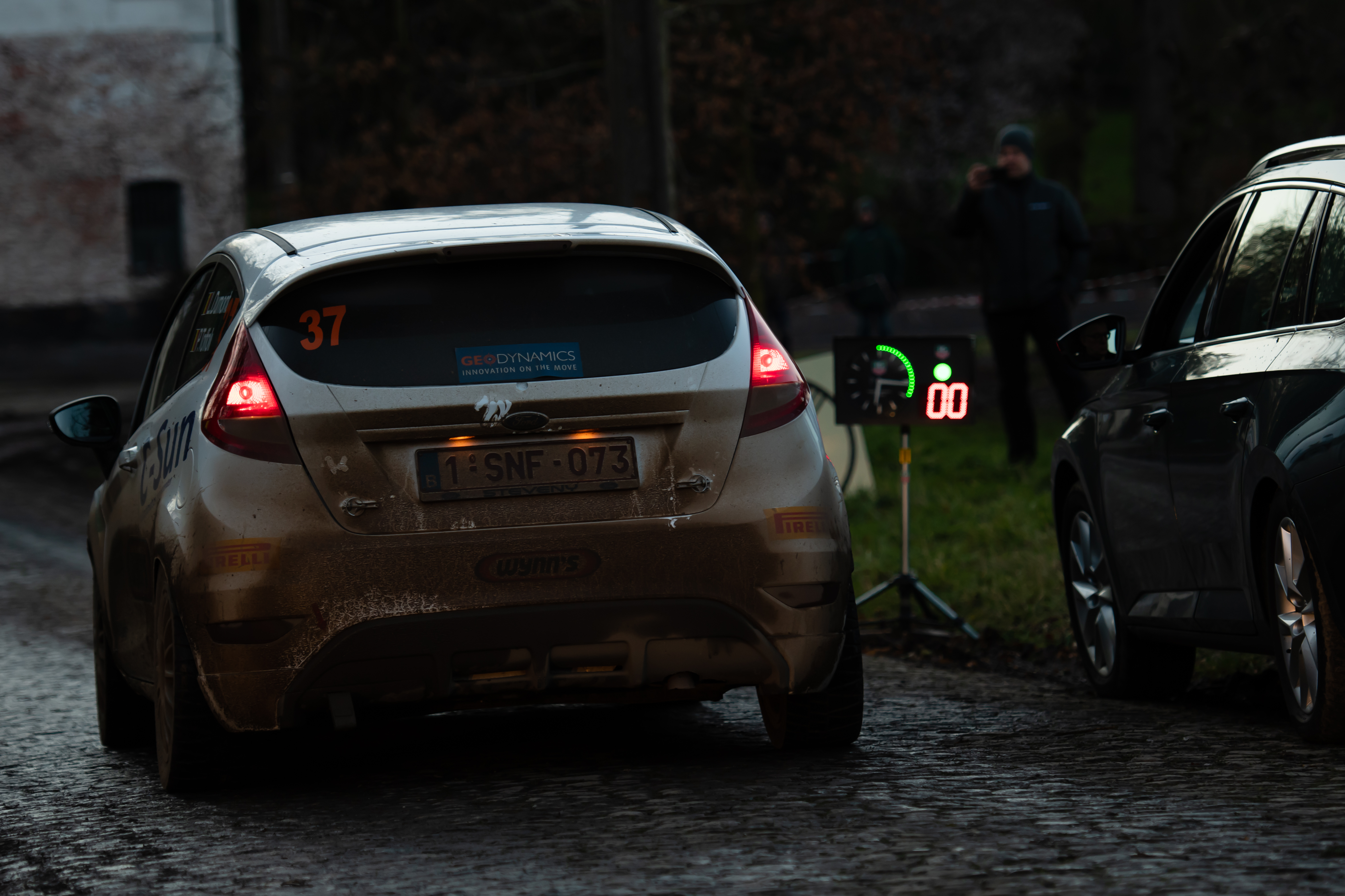 Hasqpengouw Rally 2020-25