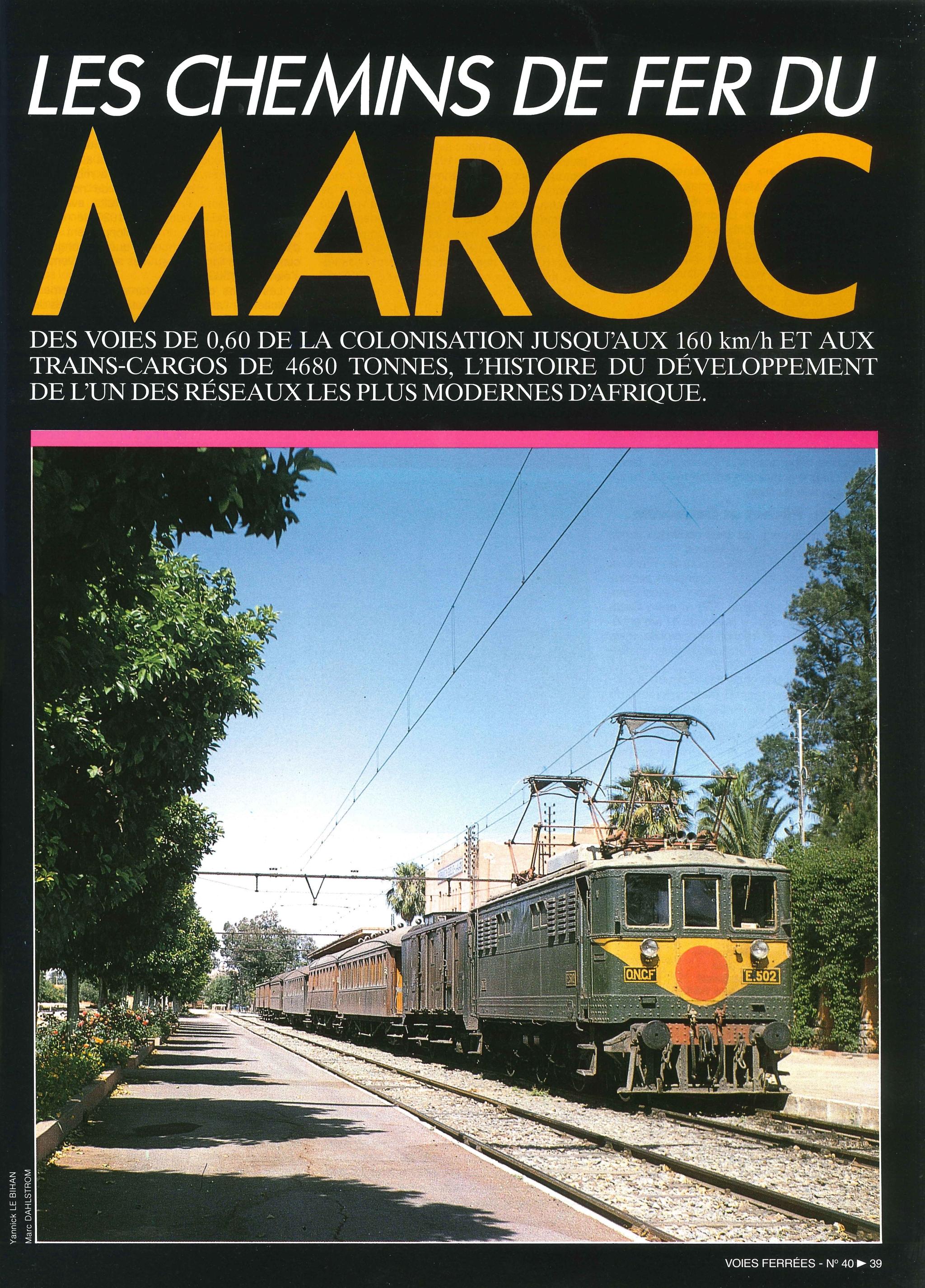 Chemins de Fer au Maroc - ONCF  - Page 4 49609240908_4575295f5b_o_d