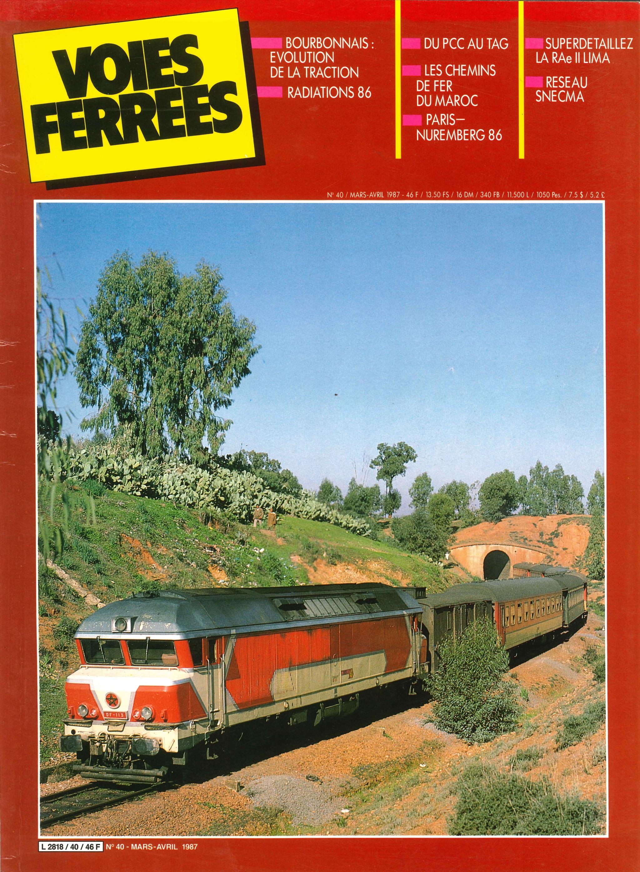 Chemins de Fer au Maroc - ONCF  - Page 4 49609241058_7fa38575eb_o_d