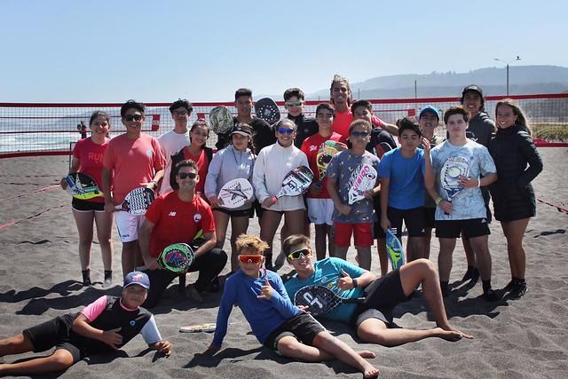 Cobquecura Open Juniors