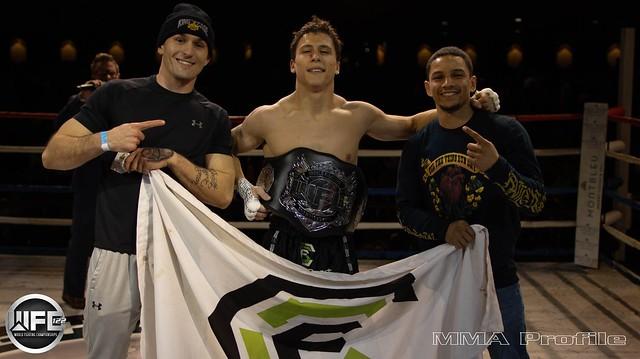 WFC 122 2/29/20 MMA,Kickboxing & BJJ at Montbleu Resort Casino
