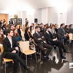 Sex, 28/02/2020 - 19:34 - O Politécnico de Lisboa acolheu a tomada de posse dos novos órgãos sociais da Federação Nacional de Associações de Estudantes do Ensino Superior Politécnico, no dia 28 de fevereiro de 2020.