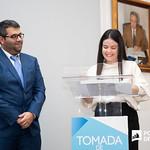 Sex, 28/02/2020 - 19:26 - O Politécnico de Lisboa acolheu a tomada de posse dos novos órgãos sociais da Federação Nacional de Associações de Estudantes do Ensino Superior Politécnico, no dia 28 de fevereiro de 2020.