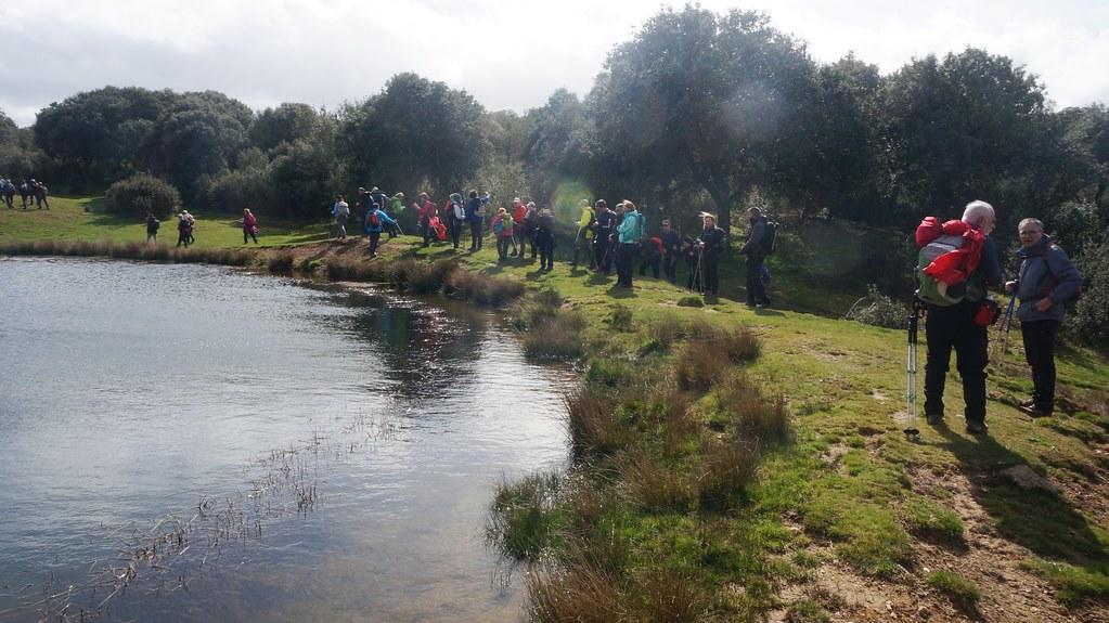 MARCHA-0586 Senderismo Ruta El Poyo Comarca de Aliste, Zamora