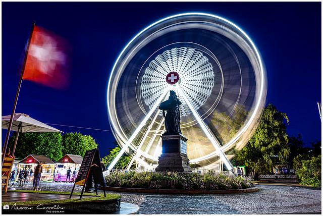 Spinning - Geneva Big Wheel 2019 - NZ6_2308