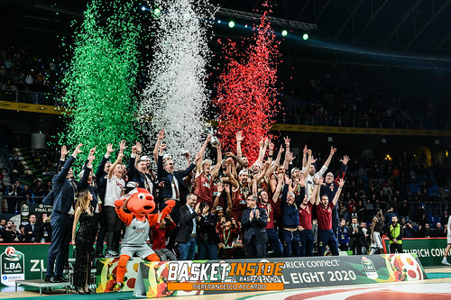 Venezia Coppa Italia 2020