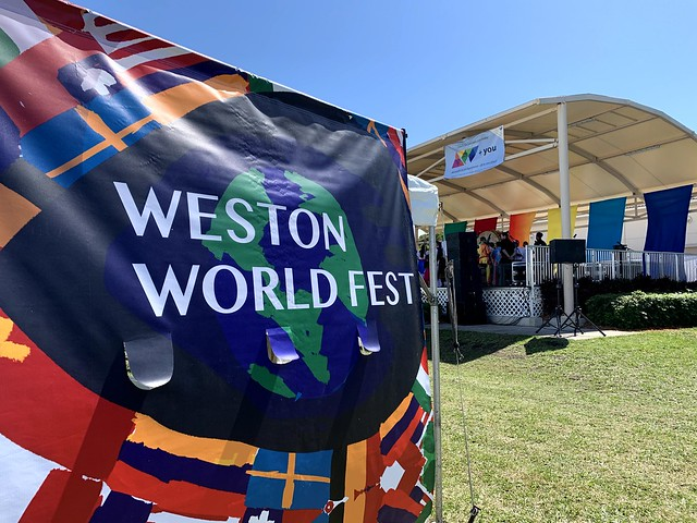 Weston World Fest 2020