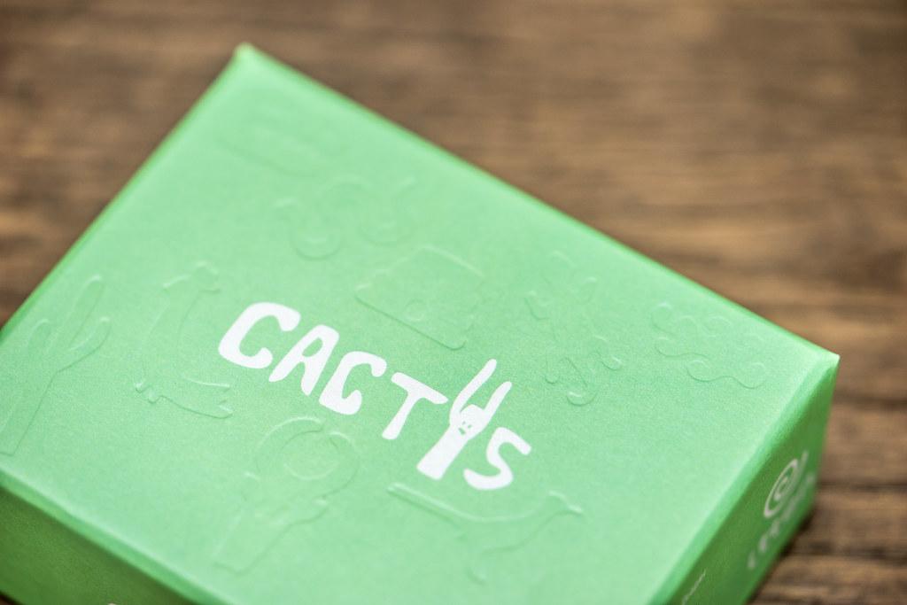 cactus jordan draper game juego de mesa