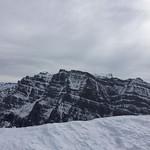Skitour Redertengrat Feb 20'