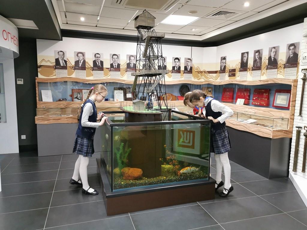 Как мы в музей пермской нефти ходили IMG_20200302_103222