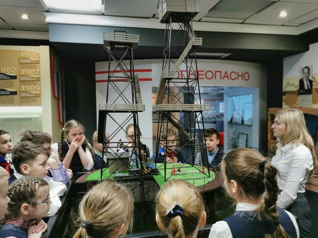 Как мы в музей пермской нефти ходили IMG_20200302_102706