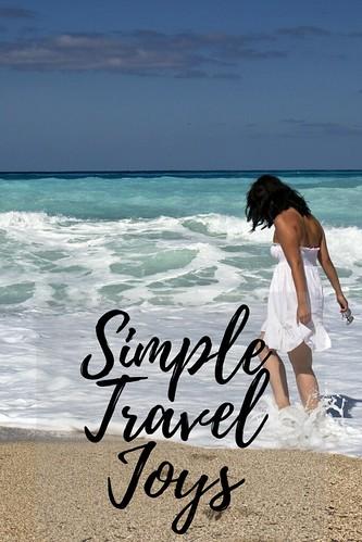 Through the Eyes of an Educator: Simple Travel Joys