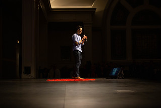 Victor Ung - Ignite Seattle 41 | by igniteseattle