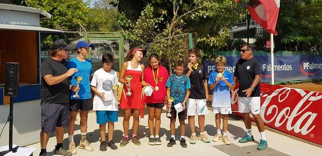 Copa Club de Tenis Talca 2020