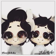 ♡Kiki+Koko™ | Japanese Teaching Twins living on Planet Earth