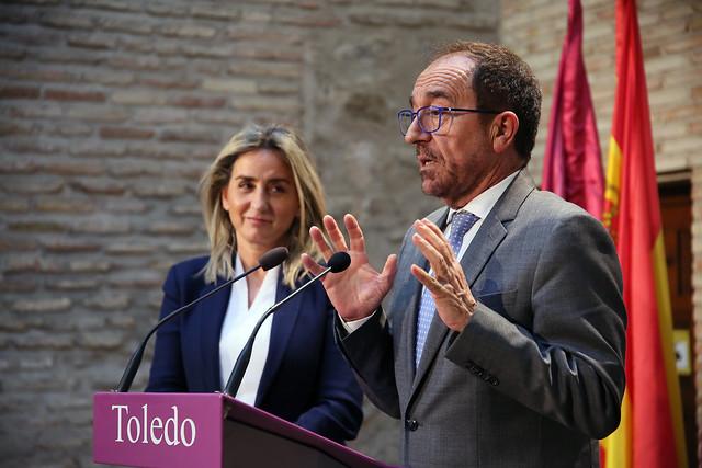 LA UNESCO EN TOLEDO