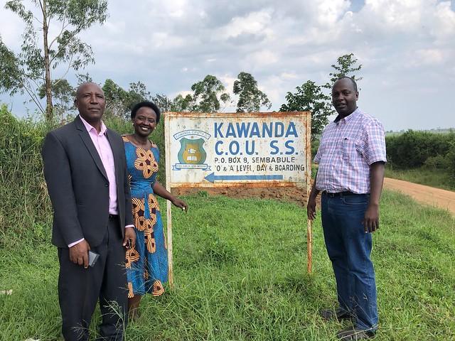 Sembabule - Uganda