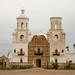 San Xavier del Bac; Field Trip Feb 2020