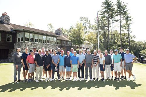 Sean McDonough Celebrity Golf Classic