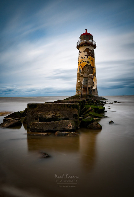 Talacre Lighthouse, 2017