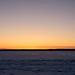 Volga River at Sunset, Tatarstan, Russia