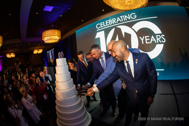 2020 Inaugural & Award Celebration | Feb. 28 | Seminole Hard Rock Hotel & Casino