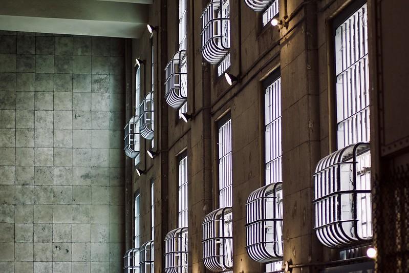 Cold Prison