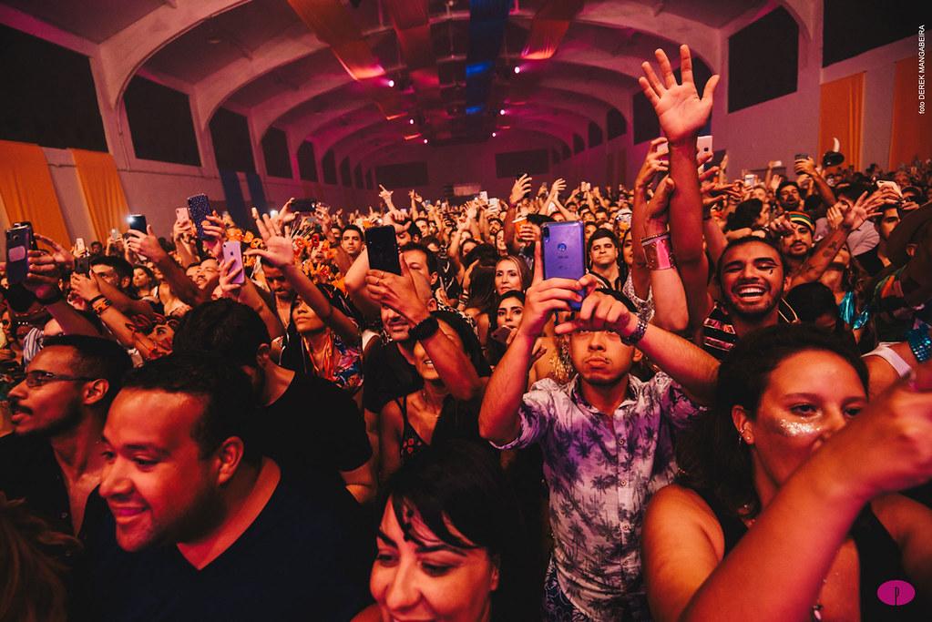Fotos do evento BLOCO DO SILVA em SOCIEDADE HÍPICA BRASILEIRA - RIO DE JANEIRO