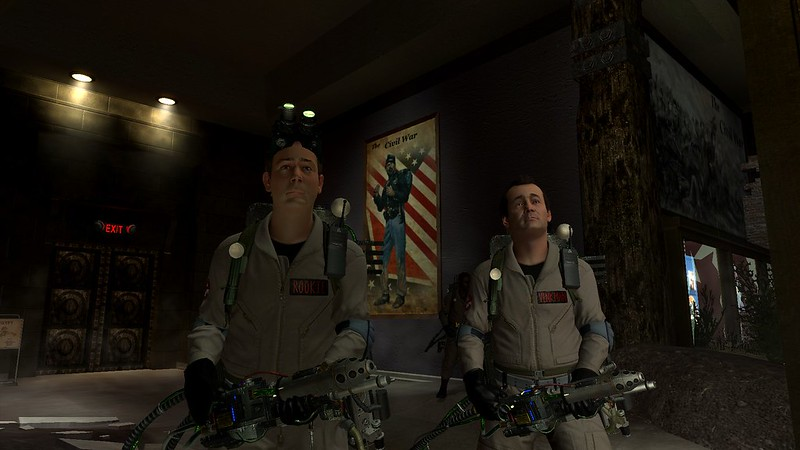 Ghostbusters Gra wideo
