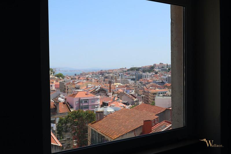 ibis Styles Lisboa Centro Liberdade NE