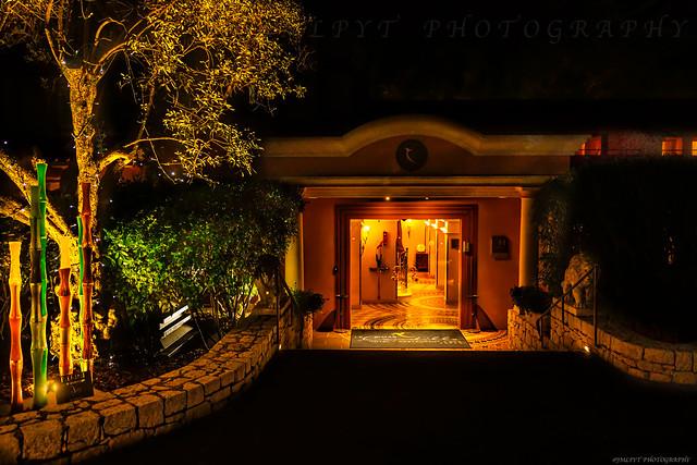 Hôtel 5 étoiles Le Mas Candille à Mougins - Côte d'Azur France -3D0A0029