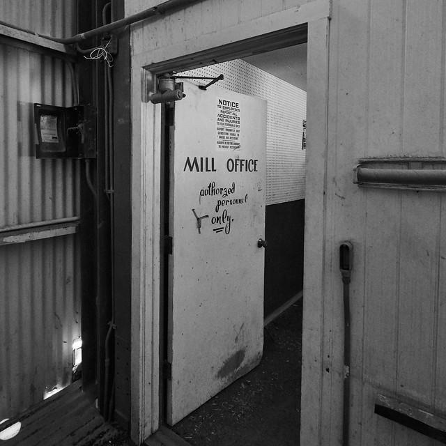 Mill Office
