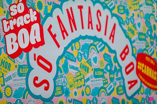 Fotos do evento Só Track Boa :: Carnaval em RIOCENTRO - RIO DE JANEIRO