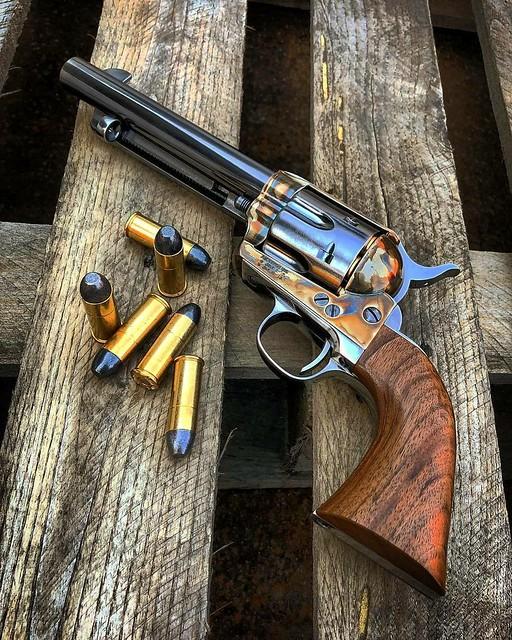 Cowboy action shooting longueur de canon? 49612285972_07748aafa6_z