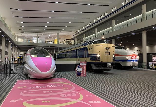 Japan By Train JNTO 2020 115