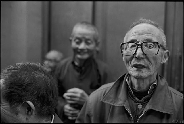 2010.10.25.[10] Zhejiang Yuyue Town Lunar September 19 Yuhuang Temple Festival 浙江 禹越镇九月十九禹皇庙大节-43